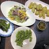 野菜が多いと黄緑色になる