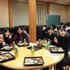 中部学院大学の学生が津保谷めぐり!