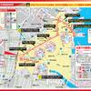 4月27日(火)の夕方、大規模な交通規制@鹿児島市内中心部