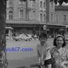 半世紀前と変わらぬ東京駅赤レンガ駅舎