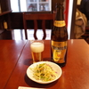 餃子ライス。藤沢「大連食府」