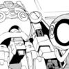 【漫画感想】少年エース8月号の「超ケロロ軍曹UC」の感想とか目次コメントの話とか