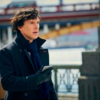 SHERLOCK・シャーロック S4E1「The Six Thatchers」