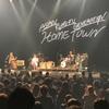ASIAN KUNG-FU GENERATIONのライブに行きました