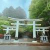 秩父2 霧がかかる三峰神社とくるみ蕎麦と中津川いもでんがく