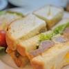 一日限定5食!フロインドリーブの絶品ビーフカツサンドが変態的なウマさだったよ…!