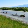 続く九州での大雨 気候危機時代のダムに頼らない「いなす防災」、生態系と共存する減災