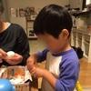 子どもと遊ぶ能力
