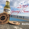 WillWill 2019 Supring / Summer Collection