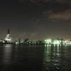【工場夜景ジャングルクルーズ】横浜の工場夜景(京浜工場地帯)を海から楽しんできました!