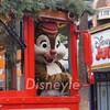 朝のディズニー・カリフォルニア・アドベンチャーをぶらり散歩 [DLR旅行記2014 DAY2-1]