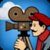 【iPhone】チャップリンみたいなサイレント動画がカンタンに作れる「Silent Film Director」がいい感じ!