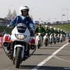 平成30年度 埼玉県警察 自動二輪車安全運転競技大会 2018