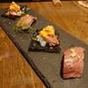 【肉バルトリコ】本川町から薬研堀へ。広島牛使用の肉バル(中区薬研堀)