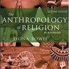 Fiona Bowie『The Anthropology of Religion』