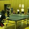 第2回あすなろ卓球練習会Sリーグ大会結果と次回大会のお知らせ