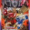 トランスフォーマー新着情報ブログ「日本の2013年3月新製品(復刻版フォートレスマキシマス、MP15ランブル&ジャガー、他)」でかいおもちゃキターー!!