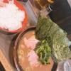 【ラーメン】神田で食べたまいうな家系ラーメン♪