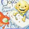 子供たちに読み聞かせをしたい英語の絵本「Oops」