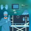 離島病院に導入をした(検討中)の医療機器