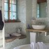 54 トイレ&サニタリーはひとつの部屋を作るようにして