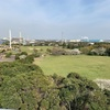 【記録】幼児連れで袖ヶ浦海浜公園(@木更津)にピクニックに出かけました