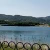 北山緑化植物園~北山ダム(北山貯水池)へ。甲山を望む広大な貯水池と美しい景色【兵庫県西宮市甲山町】