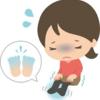 冷え症対策のコツ☆
