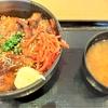 【グルメ探訪記】豚壱:秘伝のタレ 豚丼