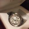 40代のビジネス用の腕時計
