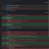XAMLを書くときに使っている拡張機能