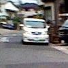 路上駐車お断り!