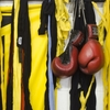 ボクシングのコンビネーション相手の意表を突く方法ってどうやって練習するの?
