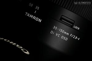 TAMRON 35-150mm F2.8-4VCはポートレート以外にも使えるお散歩レンズ