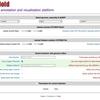 ヒトゲノムの変異データマイニングプラットフォーム DaMold
