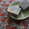 10月バター・チャイの石鹸