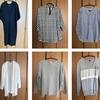 50代、家中心の暮らしに適した服:1年半の試行錯誤の結果、やっと好みが見えてきた