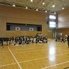 5年生 学習発表会の練習