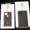 google Pixel5をゲトゲト