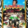 ジュマンジ2の映画予告と日本公開日はいつ?