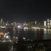 【米国在住者向け】NYC観光に便利なニュージャージーのホテルと夜景鑑賞