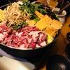 【地鶏の伝兵衛】《媛っこ地鶏すきやき鍋》食べてきた!料理のボリューム満点で大満足!