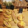 Boulangerie MoriMori(ブーランジェリー モリモリ)、おしゃれパン屋激戦区のパン屋さん
