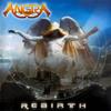 ANGRA 『Rebirth』 (2001)