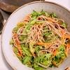 【 ご飯ログ 】 蕎麦サラダ 〜サラダの味付けの考え方【 レシピ 】
