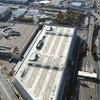 明日3月1日に名古屋港の金城ふ頭に5000台収容の立体駐車場がオープン。