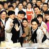 ちよっとした連続ドラマ「コンビニエンス物語」の事。(1990)