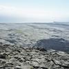 ハワイ島 キラウエア火山の溶岩ウォーク