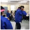 盆踊り!回リハ21活動
