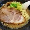【麺人佐藤】鶏白湯スープの醤油らー麺はやっぱりおいしいよ